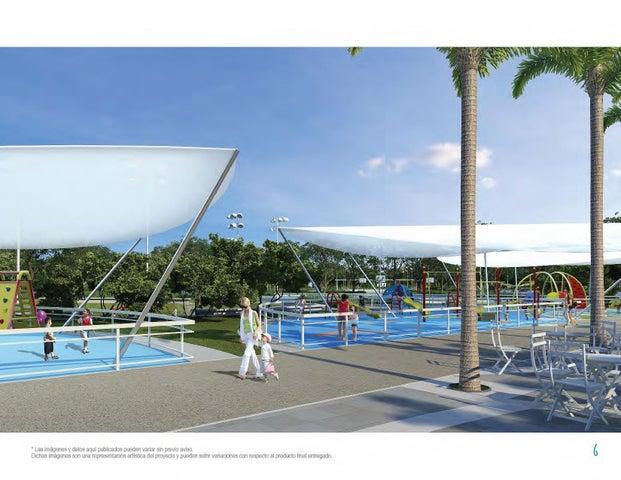 PANAMA VIP10, S.A. Apartamento en Venta en Costa del Este en Panama Código: 17-2350 No.6