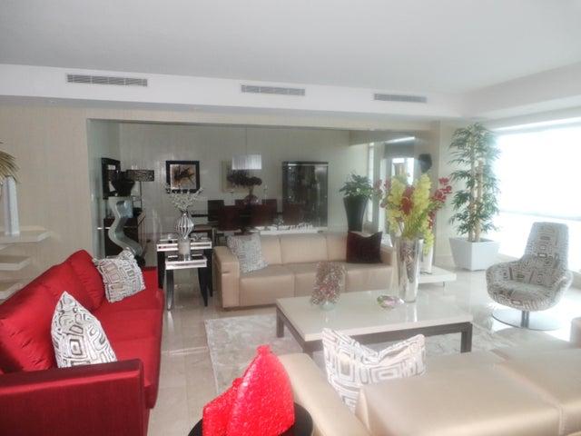PANAMA VIP10, S.A. Apartamento en Venta en Punta Pacifica en Panama Código: 17-2357 No.1