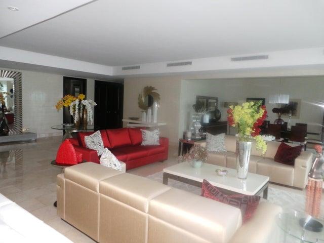 PANAMA VIP10, S.A. Apartamento en Venta en Punta Pacifica en Panama Código: 17-2357 No.4