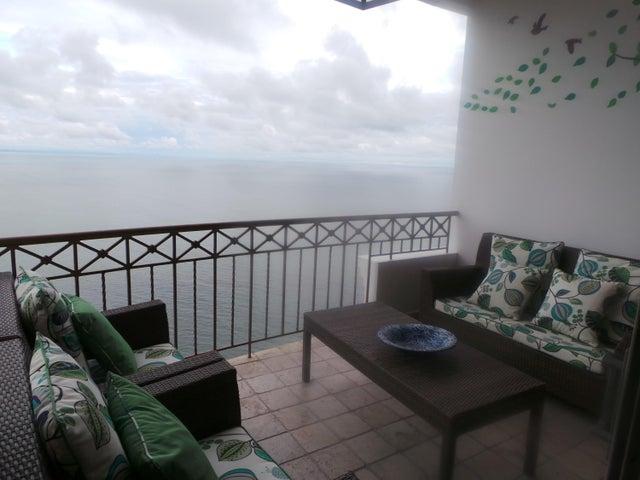 PANAMA VIP10, S.A. Apartamento en Venta en Punta Pacifica en Panama Código: 17-2357 No.7