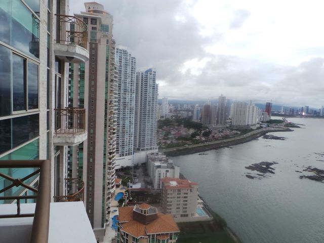 PANAMA VIP10, S.A. Apartamento en Venta en Punta Pacifica en Panama Código: 17-2357 No.9