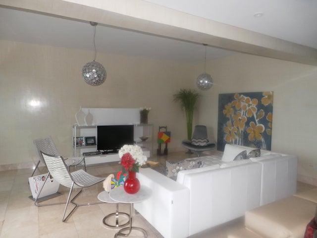 PANAMA VIP10, S.A. Apartamento en Venta en Punta Pacifica en Panama Código: 17-2357 No.3