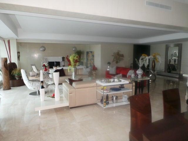 PANAMA VIP10, S.A. Apartamento en Venta en Punta Pacifica en Panama Código: 17-2357 No.2