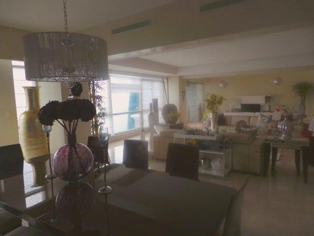 PANAMA VIP10, S.A. Apartamento en Venta en Punta Pacifica en Panama Código: 17-2357 No.5