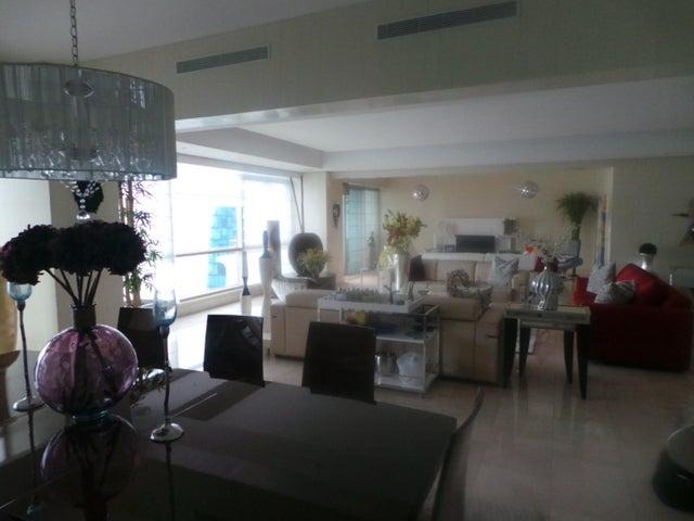 PANAMA VIP10, S.A. Apartamento en Venta en Punta Pacifica en Panama Código: 17-2357 No.6