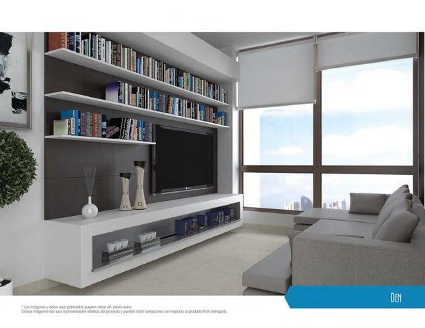 PANAMA VIP10, S.A. Apartamento en Venta en Costa del Este en Panama Código: 17-2360 No.2