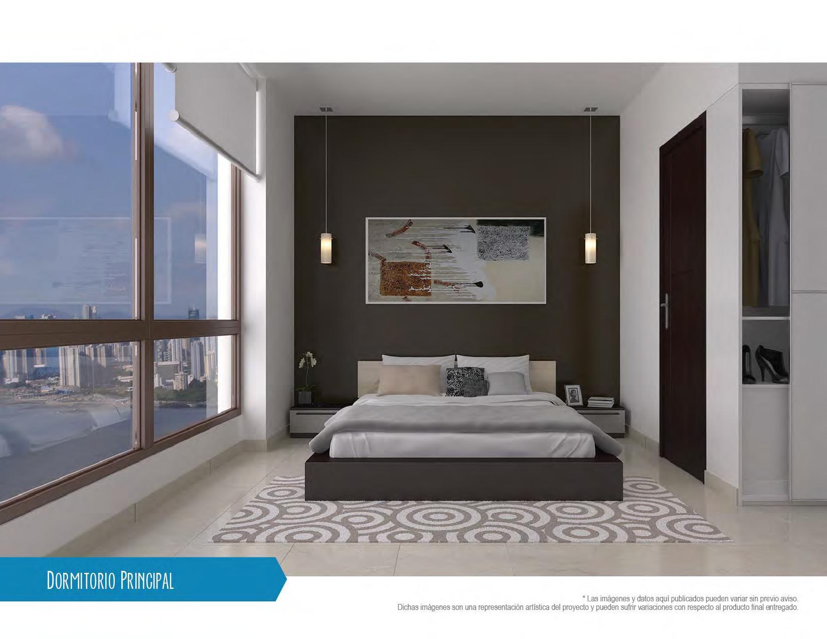 PANAMA VIP10, S.A. Apartamento en Venta en Costa del Este en Panama Código: 17-2362 No.5