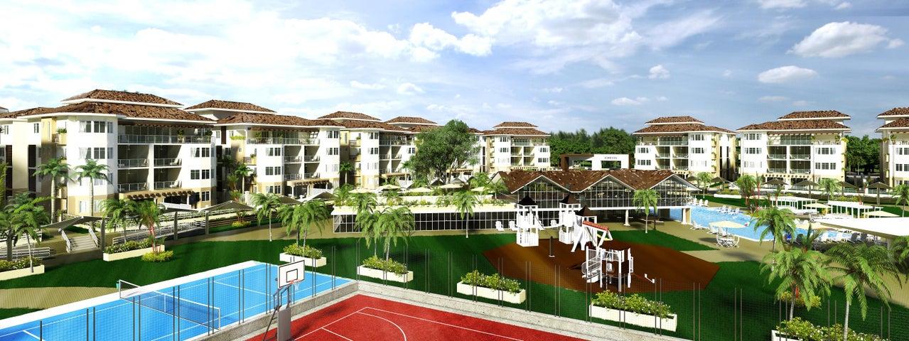 PANAMA VIP10, S.A. Apartamento en Venta en Brisas Del Golf en Panama Código: 17-2374 No.5