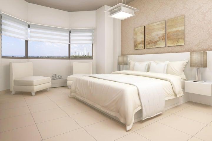 PANAMA VIP10, S.A. Apartamento en Venta en Brisas Del Golf en Panama Código: 17-2374 No.8