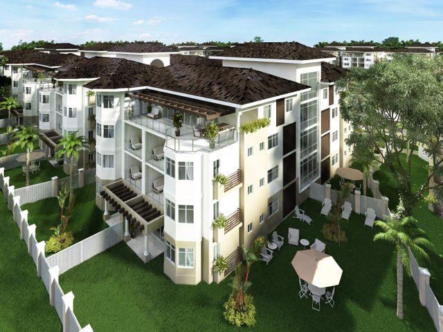 PANAMA VIP10, S.A. Apartamento en Venta en Brisas Del Golf en Panama Código: 17-2376 No.1