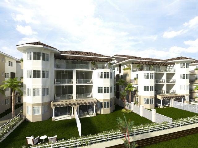PANAMA VIP10, S.A. Apartamento en Venta en Brisas Del Golf en Panama Código: 17-2379 No.0