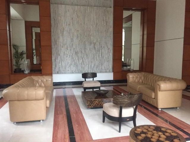 PANAMA VIP10, S.A. Apartamento en Venta en Punta Pacifica en Panama Código: 17-2407 No.2