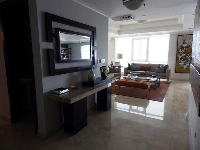 PANAMA VIP10, S.A. Apartamento en Venta en Punta Pacifica en Panama Código: 17-2407 No.3