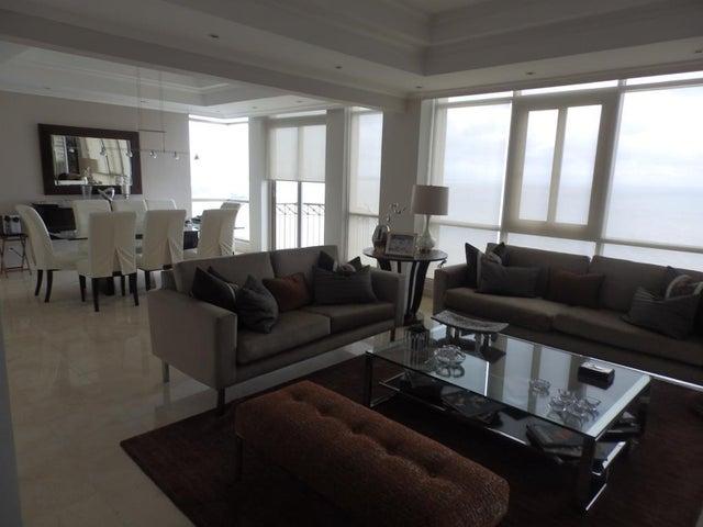 PANAMA VIP10, S.A. Apartamento en Venta en Punta Pacifica en Panama Código: 17-2407 No.4