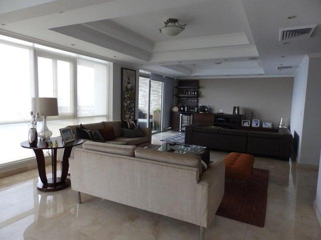 PANAMA VIP10, S.A. Apartamento en Venta en Punta Pacifica en Panama Código: 17-2407 No.5