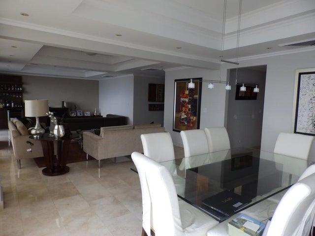 PANAMA VIP10, S.A. Apartamento en Venta en Punta Pacifica en Panama Código: 17-2407 No.6
