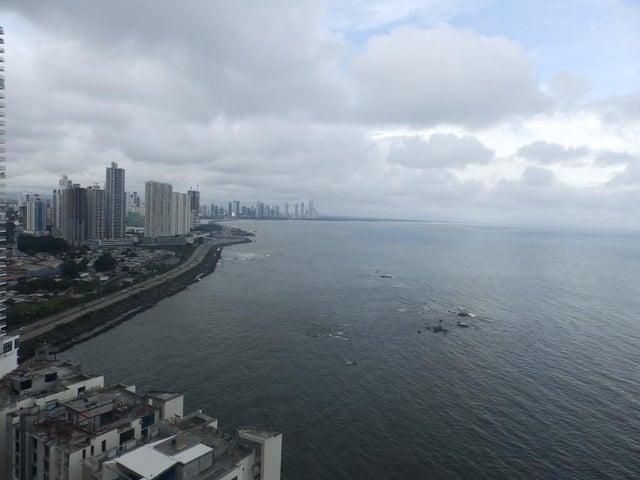 PANAMA VIP10, S.A. Apartamento en Venta en Punta Pacifica en Panama Código: 17-2407 No.9