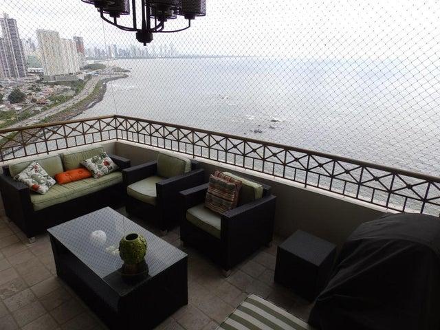 PANAMA VIP10, S.A. Apartamento en Venta en Punta Pacifica en Panama Código: 17-2407 No.7