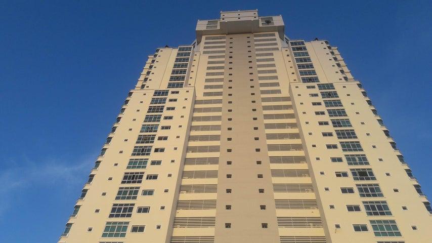JORGE MENDOZA Y MAGDA MARTINEZ Apartamento En Venta En Coronado Código: 17-2408
