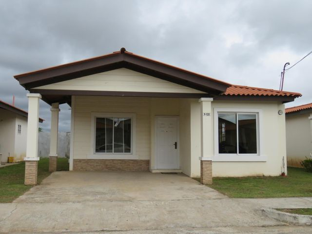 Casa / Venta / La chorrera / Chorrera / FLEXMLS-17-2417