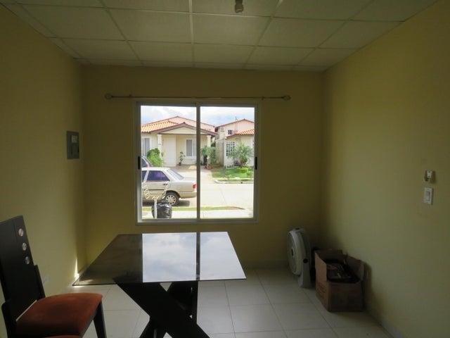 PANAMA VIP10, S.A. Casa en Venta en Chorrera en La chorrera Código: 17-2417 No.1