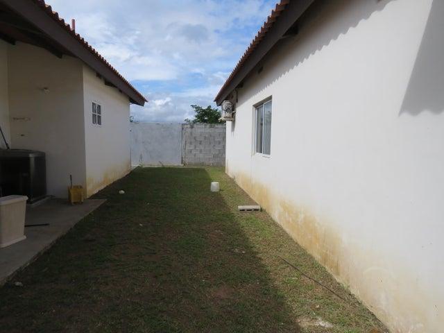 PANAMA VIP10, S.A. Casa en Venta en Chorrera en La chorrera Código: 17-2417 No.9