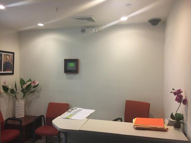 PANAMA VIP10, S.A. Oficina en Venta en Obarrio en Panama Código: 17-2520 No.4