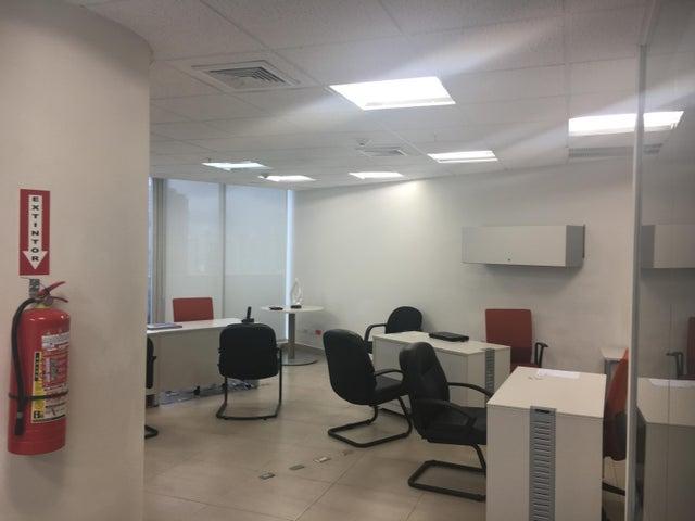 PANAMA VIP10, S.A. Oficina en Venta en Obarrio en Panama Código: 17-2520 No.6
