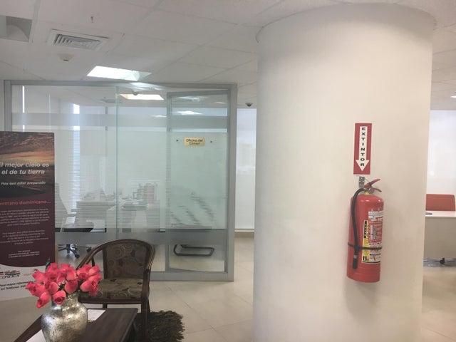 PANAMA VIP10, S.A. Oficina en Venta en Obarrio en Panama Código: 17-2520 No.7