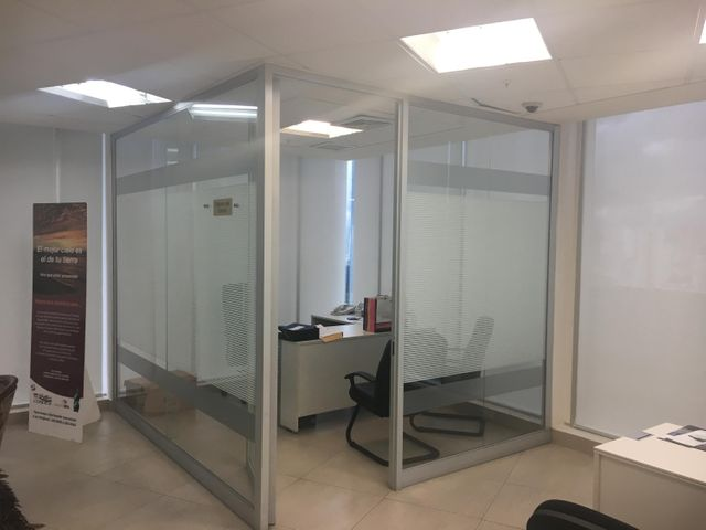 PANAMA VIP10, S.A. Oficina en Venta en Obarrio en Panama Código: 17-2520 No.9
