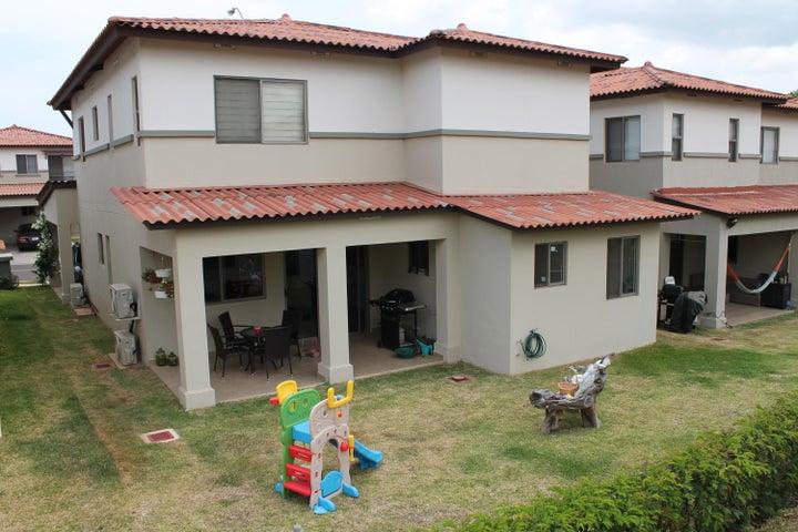 PANAMA VIP10, S.A. Casa en Venta en Panama Pacifico en Panama Código: 17-2431 No.4