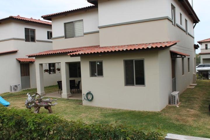 PANAMA VIP10, S.A. Casa en Venta en Panama Pacifico en Panama Código: 17-2431 No.5