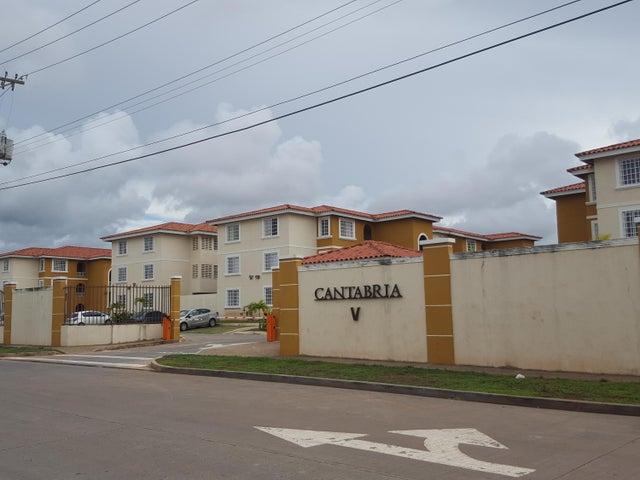 ODOARDO ENRIQUE MARTINEZ Apartamento En Venta En Juan Diaz Código: 17-2441