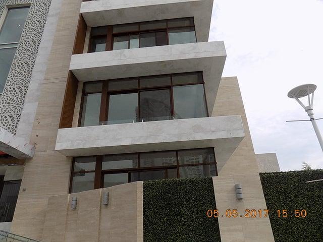 PANAMA VIP10, S.A. Apartamento en Venta en Punta Pacifica en Panama Código: 17-2471 No.3