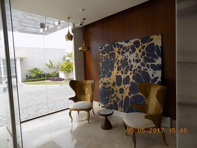 PANAMA VIP10, S.A. Apartamento en Venta en Punta Pacifica en Panama Código: 17-2471 No.5