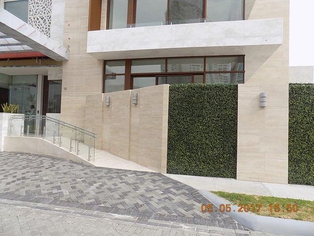 PANAMA VIP10, S.A. Apartamento en Venta en Punta Pacifica en Panama Código: 17-2471 No.2