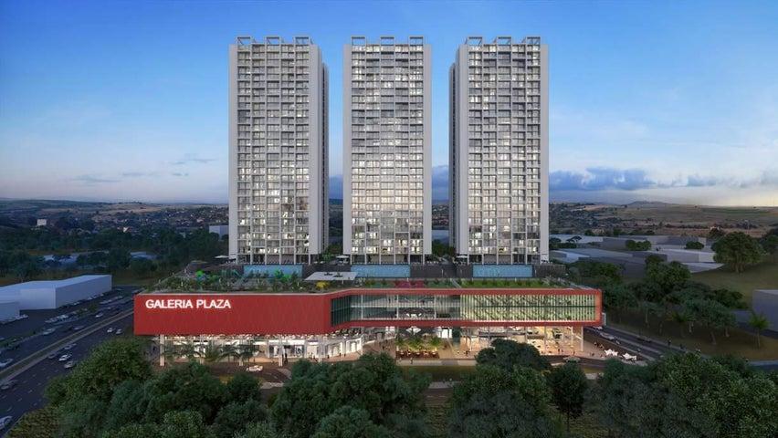 Apartamento / Venta / Panama / Condado del Rey / FLEXMLS-17-2472