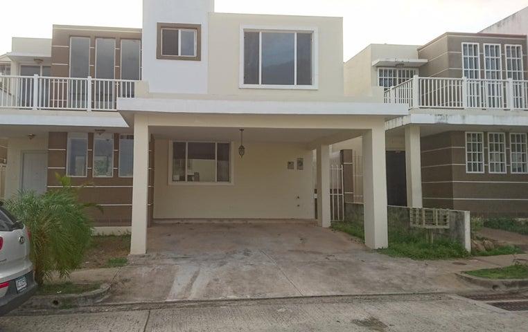 Casa / Venta / Panama / Brisas Del Golf / FLEXMLS-17-2479