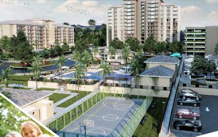 PANAMA VIP10, S.A. Apartamento en Venta en Panama Pacifico en Panama Código: 17-2489 No.1