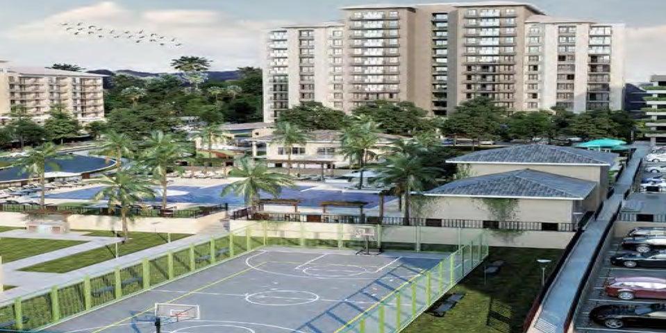 PANAMA VIP10, S.A. Apartamento en Venta en Panama Pacifico en Panama Código: 17-2489 No.2