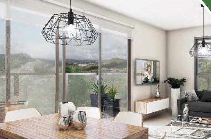 PANAMA VIP10, S.A. Apartamento en Venta en Panama Pacifico en Panama Código: 17-2489 No.5