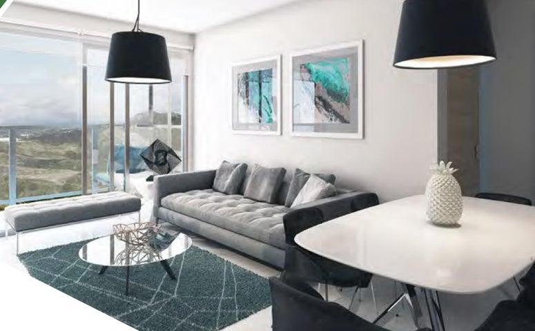 PANAMA VIP10, S.A. Apartamento en Venta en Panama Pacifico en Panama Código: 17-2489 No.6