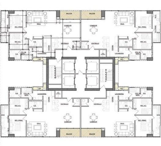 PANAMA VIP10, S.A. Apartamento en Venta en Coco del Mar en Panama Código: 17-2490 No.9
