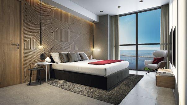 PANAMA VIP10, S.A. Apartamento en Venta en Coco del Mar en Panama Código: 17-2491 No.2