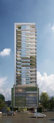 PANAMA VIP10, S.A. Apartamento en Venta en Coco del Mar en Panama Código: 17-746 No.2