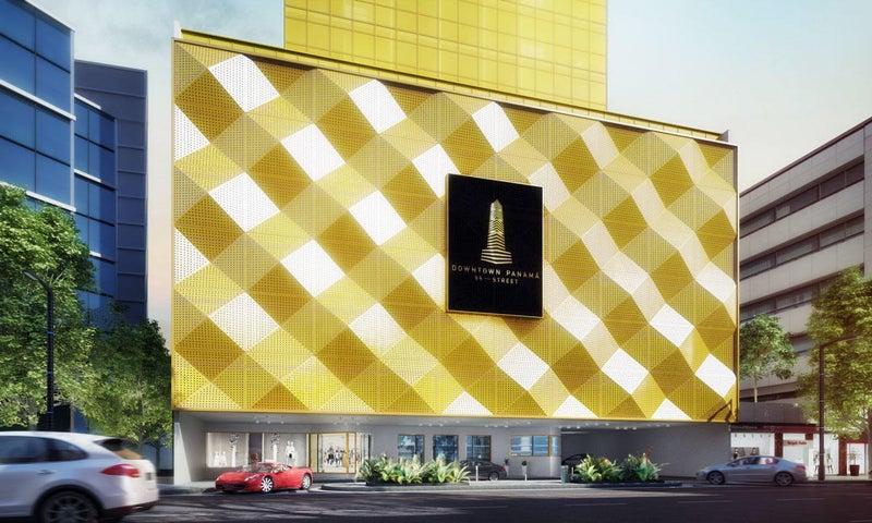 PANAMA VIP10, S.A. Apartamento en Venta en Obarrio en Panama Código: 17-2504 No.2