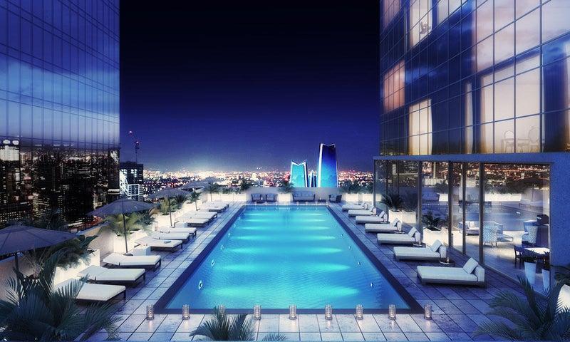 Apartamento / Venta / Panama / Obarrio / FLEXMLS-17-2504