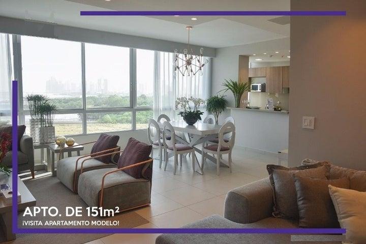 PANAMA VIP10, S.A. Apartamento en Venta en Costa del Este en Panama Código: 15-2013 No.5