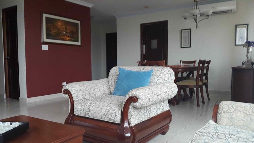 PANAMA VIP10, S.A. Apartamento en Venta en San Francisco en Panama Código: 17-2505 No.4