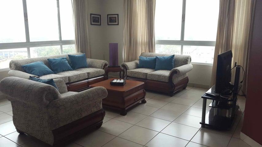 PANAMA VIP10, S.A. Apartamento en Venta en San Francisco en Panama Código: 17-2505 No.5